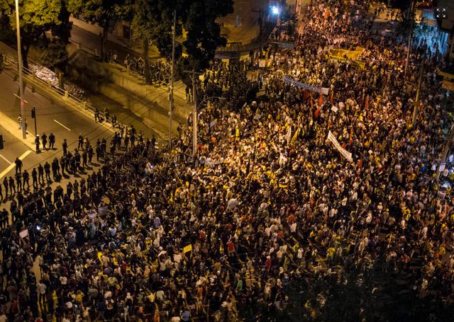 Protestas-Maracana-1