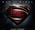 Escucha completo el soundtrack de Man of Steel
