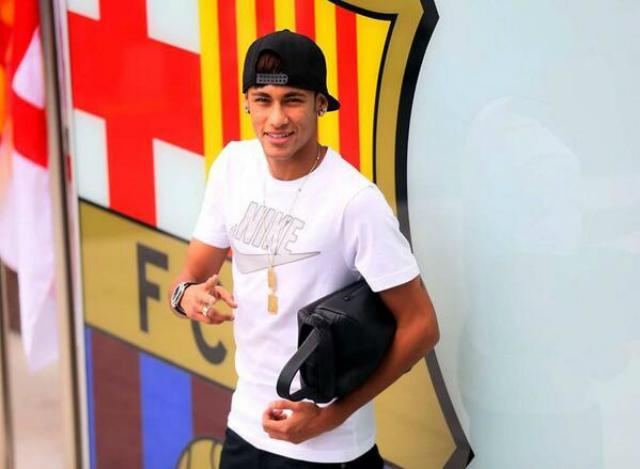 neymar 3
