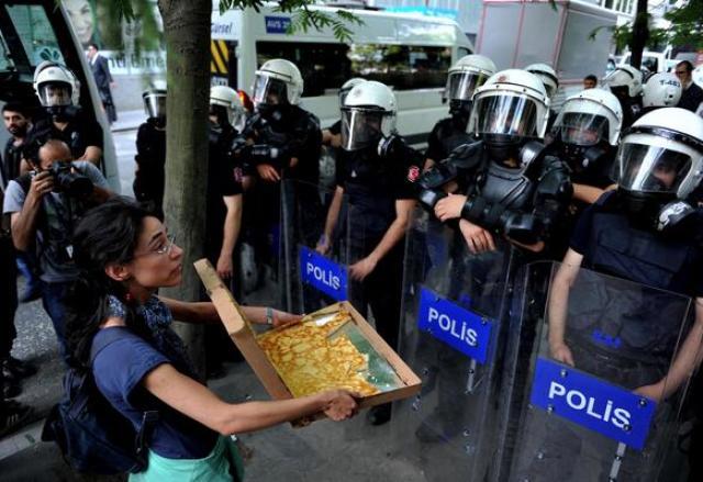 protestas turquia