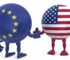 Estados Unidos deja fuera a México del TLC con la Unión Europea