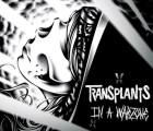 Escucha completos los nuevos CD's de Bosnian Rainbows y Transplants