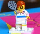 Así se vivieron los últimos puntos de la final de Wimbledon al modo LEGO