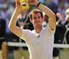 Andy Murray el primer británico en ganar Wimbledon desde 1936