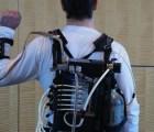 Científicos crean un traje capaz de aumentar la fuerza humana
