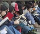 Los 6 libros más vendidos en México en lo que va del año