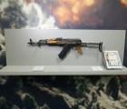 Objetos de Bin Laden y Hitler en el museo secreto de la CIA