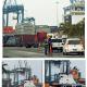 Panamá incauta un barco con misiles que salió de Cuba hacia Corea del Norte