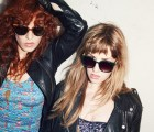 "Deap Vally - ""Walk of Shame"""