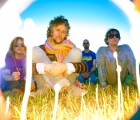 "The Flaming Lips - ""Gates of Steel"""