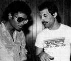 Confirman lanzamiento del disco con las colaboraciones de Michael Jackson y Freddie Mercury