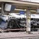 Por lo menos ocho muertos en el descarrilamiento de un tren al sur de París