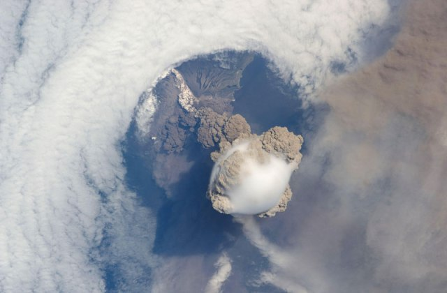 sarychev-volcano-russia-from-space-aerial-nasa