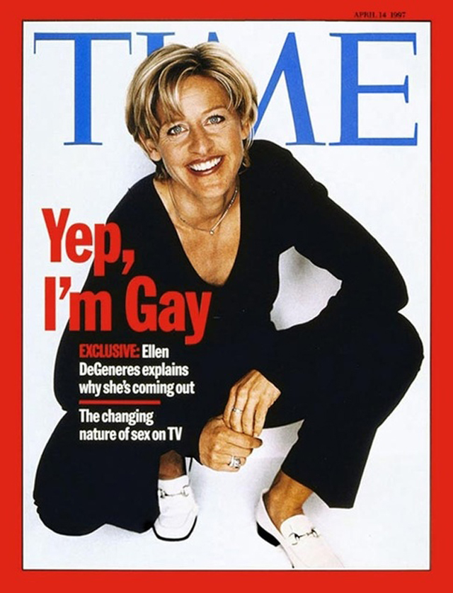 time gay