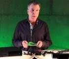 Mira el primer unboxing del Xbox One