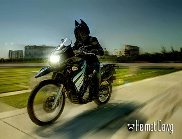 casco batman (2)