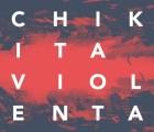 """Escucha """"Implosión F"""", el nuevo sencillo de Chikita Violenta"""