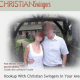 Cristianos crean página en internet para el intercambio de parejas