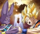 Gana un paquete especial de Dragon Ball Z: La batalla de los dioses