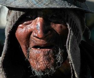 Bolivia Worlds Oldest Man