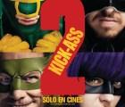 Más violencia, superhéroes nuevos y muchos supervillanos en Kick-Ass 2