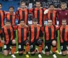 Shakhter Karagandy, el equipo de futbol que sacrifica cabras antes de sus partidos