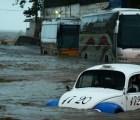 El impacto climático es el causante de las terribles inundaciones en México: Greenpeace (+video)