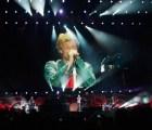 La noche en la que el Glam Metal revivió... reseña del concierto de Bon Jovi