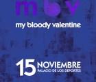 My Bloody Valentine cancela fecha en México