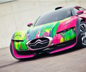 auto colores