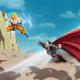 Goku vs Superman, ¿quién ganaría?