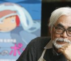 Hayao Miyazaki encabeza la lista de los que recibirán el Oscar Honorífico este año