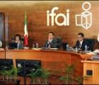 """Consejeros del Ifai dicen que """"ni ganan tanto"""""""