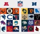 nuevos logos nfl