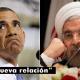 Obama lleva la relación con Irán a un nivel superior: una llamada telefónica