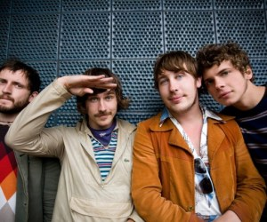 Portugal. The Man - 2008