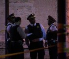 Tiroteo en Chicago: Trece lesionados, uno de ellos un niño de tres años