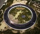 Aprueban la construcción de las nuevas instalaciones de Apple