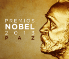 La OPAQ gana el Premio Nobel de la Paz 2013