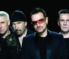 U2 presenta su primera canción en tres años para la película de Mandela