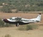Encuentran la avioneta extraviada en BCS, no hay sobrevivientes