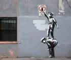 Banksy llegó a NY para volvernos locos