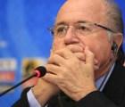 Altos funcionarios de la #FIFA detenidos en Suiza por actos de corrupción