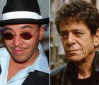 """Y en la nota idiota del día... Intérprete de """"Mambo No. 5"""" recibió condolencias tras muerte de Lou Reed"""