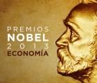 Ganadores del Premio Nobel de Economía 2013