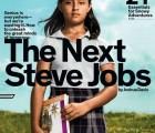 ¿Por qué no debemos hablar de la niña «Steve Jobs»?