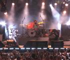 The Killers tocando sus éxitos en Jimmy Kimmel