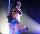 Reseña y fotos: Austin Tv celebra la última noche del mundo