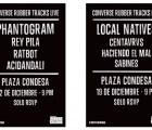 Local Natives, Phantogram y muchos otros anuncian conciertos gratuitos en México