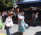 """Michoacán cancela desfile del 20 de noviembre """"para no distraer a los policías"""", en el DF sólo evento militar"""